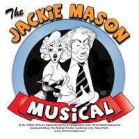 Both Sides of a Famous Love Affair:The Jackie Mason Musical in Broadway