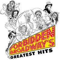 Forbidden Broadway's Greatest Hits in Long Island