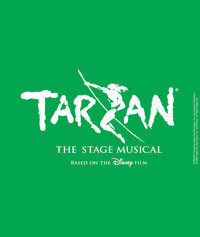 Tarzan: The Stage Musical in Broadway