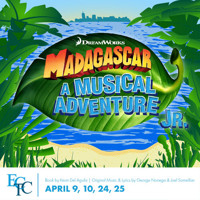 Madagascar ? A Musical Adventure JR. in Jacksonville