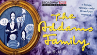 The Addams Family in Portland