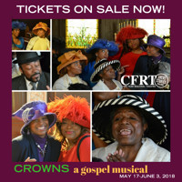 Crowns: A Gospel Musical in Raleigh