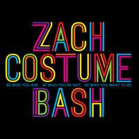 ZACH Costume Bash in Austin