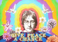 Give Peace a Chance - A Tribute to John Lennon in Chicago