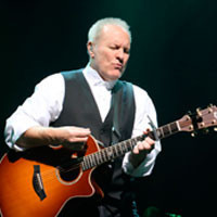 Collin Raye in Los Angeles