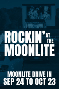Rockin' at the Moonlite in Central Virginia