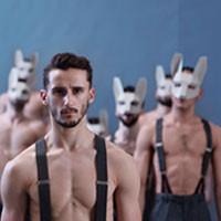 BalletBoyz in Los Angeles
