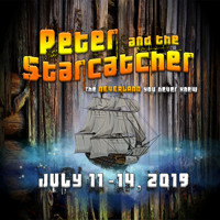 Auditions for Peter and the Starcatcher in Tampa