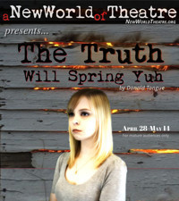 The Truth Will Spring Yug in Broadway