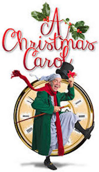 A Christmas Carol. A dramatic comedy. in Boise