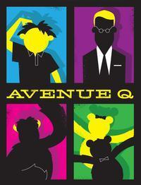 Avenue Q in St. Louis