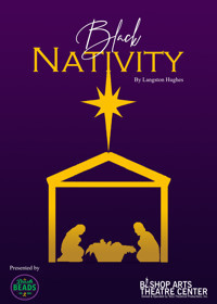 Black Nativity by Langston Hughes in Broadway