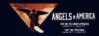 Angels in America: Millennium Approaches in Broadway