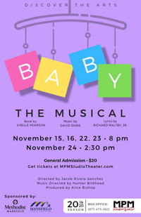 Baby: The Musical in Dallas