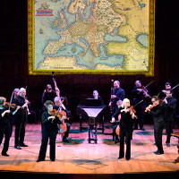 Tafelmusik Baroque Orchestra: J.S. Bach: Circle of Creation in Los Angeles