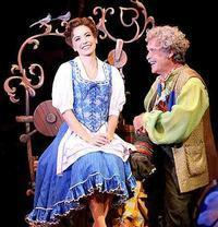 Disney's Beauty and the Beast in Orlando