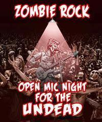 Zombie Rock in Santa Barbara