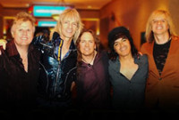 BOSTYX The Boston and Styx Experience Featuring DAVID VICTOR, formerly of Boston  in Sacramento