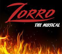 Zorro The Musical in Dallas