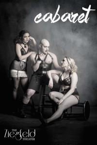 Cabaret in Salt Lake City