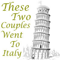 These Two Couples Went To Italy in Jacksonville