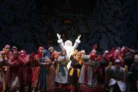 The Snow Maiden in Russia