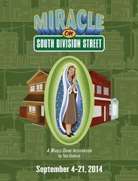 Miracle on South Division Street in Broadway