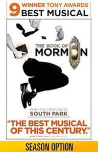 The Book of Mormon in Orlando