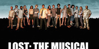 LOST: The Musical in Los Angeles