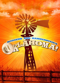 Oklahoma in Broadway