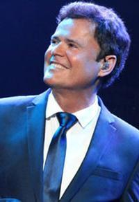 Donny Osmond in Connecticut