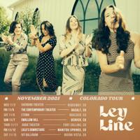 Ley Line Performing Live in Boulder in Denver