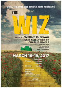 The Wiz in Broadway