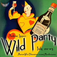 Andrew Lippa's Wild Party in Broadway