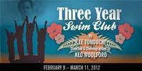Three Year Swim Club in Los Angeles