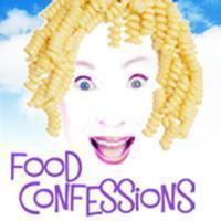 Food Confessions in Santa Barbara