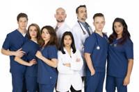 Medicine in Off-Off-Broadway
