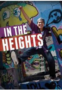 In the Heights in Austin