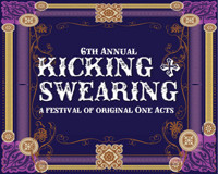 Kicking & Swearing: One-Act Festival in New Jersey