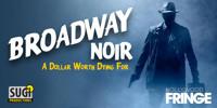 Broadway Noir in Los Angeles
