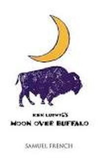 Moon Over Buffalo in Jackson, MS