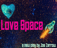 Love Space by Joe Zarrow in Detroit