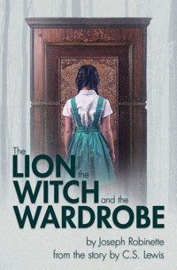 The Lion, the Witch, and the Wardrobe at the Moonlite in Central Virginia