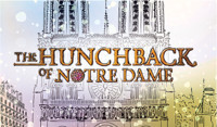 The Hunchback of Notre Dame in Salt Lake City