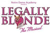 Legally Blonde the Musical in Los Angeles
