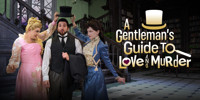 A Gentleman's Guide to Love and Murder in Ft. Myers/Naples