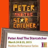 Peter and the Starcatcher in Sioux Falls