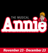 Annie - The Musical in Rhode Island