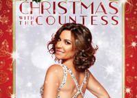 Luann de Lesseps - Christmas with the Countess in Broadway