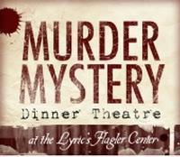 Murder Mystery Dinner Theatre: Next Stop: Murder in Jacksonville